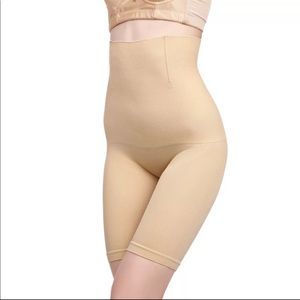✅ Women's new shape-wear under garment nude color